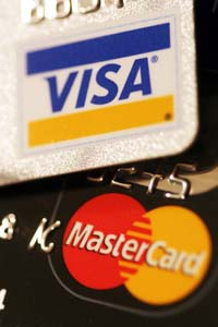 WDC Apostille & Legalization Services company accepts all major credit cards
